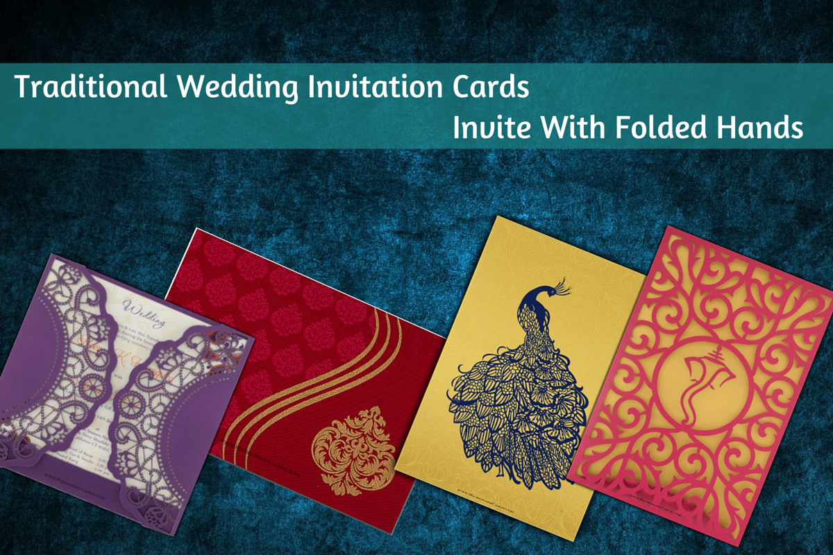 Make Occasions Traditional Royal Madhurash Cards